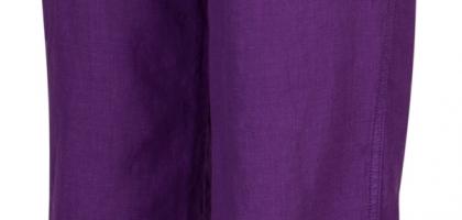 Poem Pants Women- Farbe: Berry