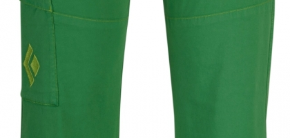 Credo Pants Men- Farbe: Kelly Green
