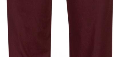 Notion Pants Women - Farbe: Merlot