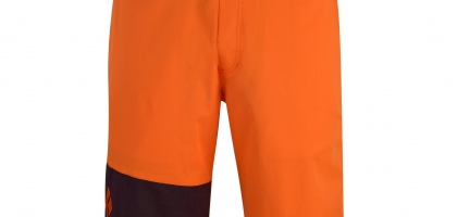 Notion Shorts Men - Farbe: Vibrant Orange