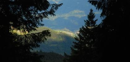 Blick aus dem Kofnertal