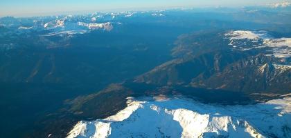 Villanders - Sarntaler Alpen