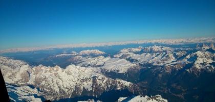 Falcade - Valle di S. Pellegrino