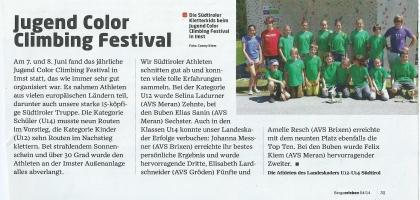 Bergeerleben AVS 04/2014