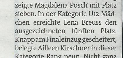 Bezirks Blätter 15.10.14
