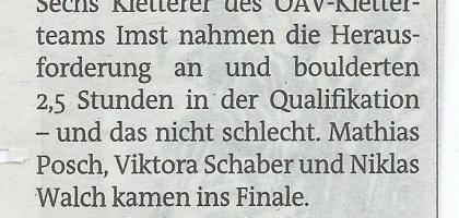 Bezirks Blätter 07.05.2014