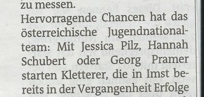 Bezirks Blätter 20.05.2014
