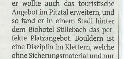 Bezirks Blätter 22.01.2014