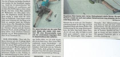 Rundschau 06.08.2014