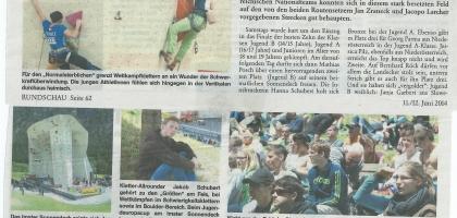 Rundschau 11.06.2014