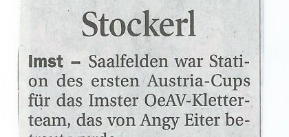 Tiroler Tageszeitung 08.04.2014