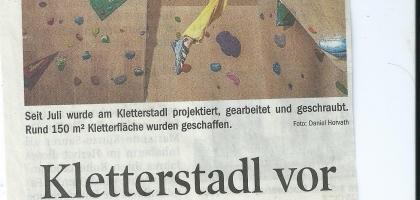 Tiroler Tageszeitung 17.01.2014