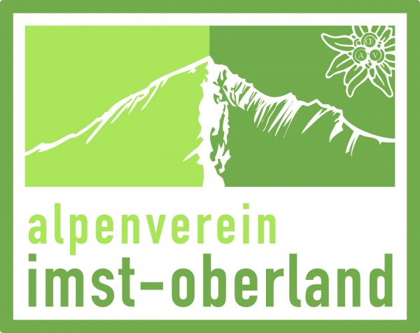 Alpenverein Imst Oberland Logo1