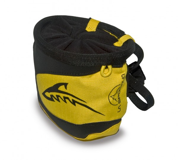 Chalk Bag Shark (19H)
