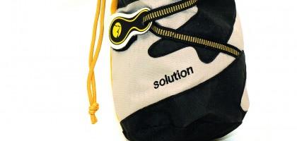 Chalk Bag Solution (19F)