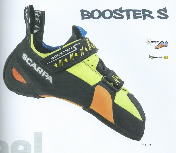 Boosters S