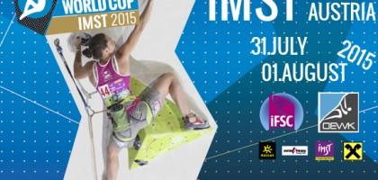 IFSC WorldcupImst2015Webbanner