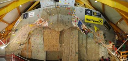 Kletterhalle Imst Web 24.11.2015