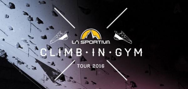 LaSportiva Climb Tour