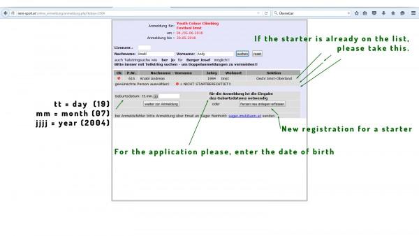 Registration Help1