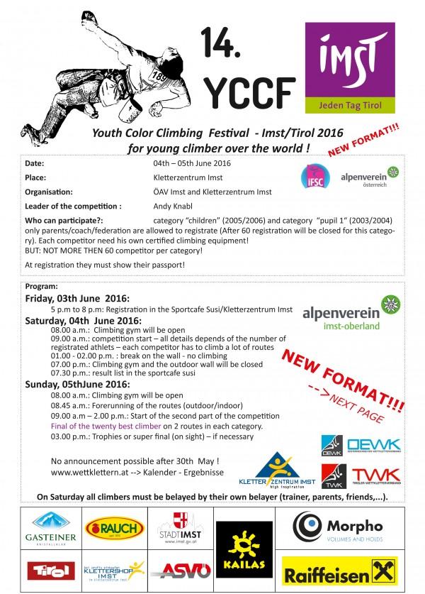 YCCF2016-1
