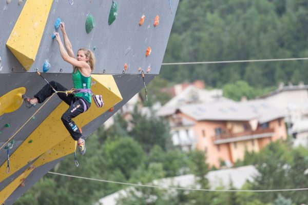 ifsc climbing world cup lead 2016 Briancon France