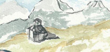 Zeichnung Susi