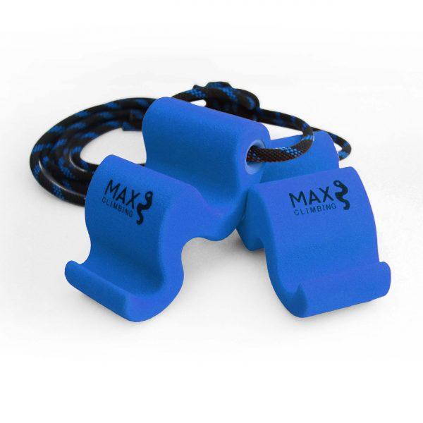 Maxgrips blue