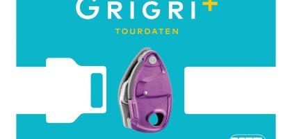 GriGriPLUS_Tourdaten