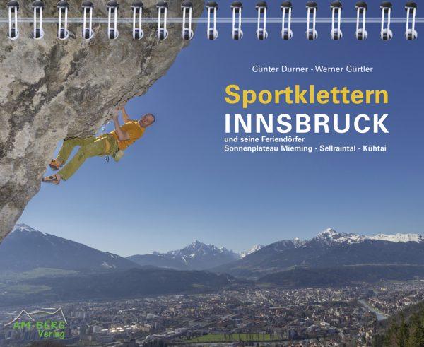 Cover Kletterfuehrer Innsbruck_ISBN_9783946613015