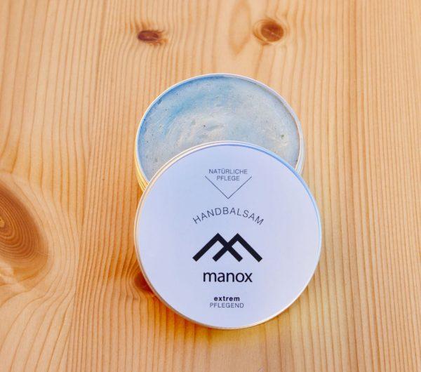 Manox_Handbalsam-auf-Tisch